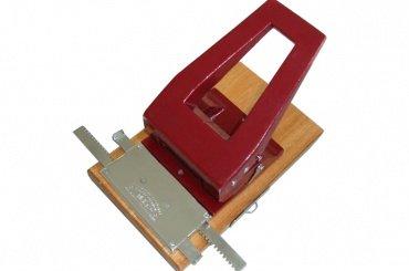 Perforador Reforzado